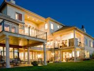 View at Bellavista., a Luxury Vacation Condo in Draper, UT