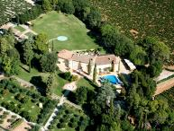 Luxury Chateau near Sainte Maxime on the French Riviera - Chateau Maxime