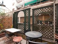 Apartment with Terrace in Heart of Rome - Vittorio