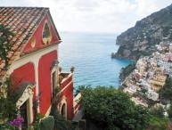 Historic Luxury Villa with Spa and Indoor Pool Near Positano - Villa Ambrosia