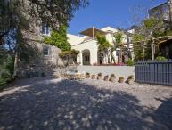 Villa Rental Walking Distance to Massa Lubrense Near Sorrento  - Villa Lobra