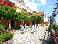 Beautiful Villa in Positano with Panoramic Terrace - Villa Cometa