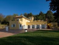 Beautiful Villa with Panoramic Views of the Sorrento Coast  - Villa Ginevra