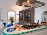 Luxury Seafront Villa Close To a Beach and Near Sorrento - Villa Alessandra