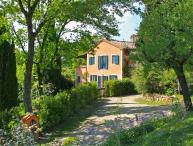 Lovely Tuscan Villa with Pool Near Fonteverde Spa - Villa Fonteverde