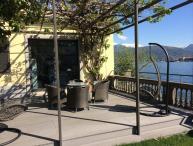 Family-Friendly Villa on Lake Maggiore with Panoramic Views - Villa Ebe