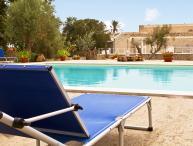 Large Villa in Southern Sicily with Pool Near Modica - Villa Corallo - 12