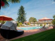 Elegant Tuscan Villa for a Large Group near Lucca - Villa Clelia