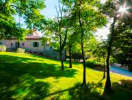 Tuscan Villa with Private Pool and Cottage Near Cortona - Villa Rosaria