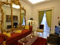 Rome Apartment with Private Terrace in Historical Center  - Lucilla