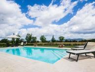 Tuscan Villa with Private Pool Near Cortona - Villa Dalida