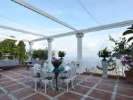 Villa on Capri with Magnificent Views  - Casa Capri