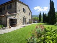 Charming Villa near Cortona - Casa Diana