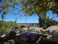 Elegant French Riviera Villa with Pool, Jacuzzi and Sea Views - Villa Lila