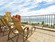 Luxury and Location: Vista Mar Beach Front Penthouse at Cocal Hotel & Casino!
