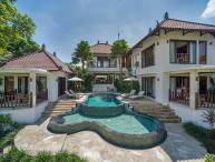 Villa Arza - an elite haven
