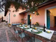 Island Villa in Sicily Within Walking Distance to the Water - Villa Spisone - 8