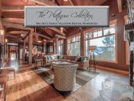 Big Sky Moonlight Private Home | Swift Bear Chalet