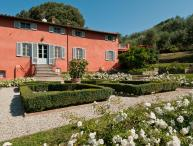 7 bedroom Villa in Lucca, Lucca and surroundings, Tuscany, Italy : ref 2307265