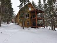 Lost Buffalo Lodge