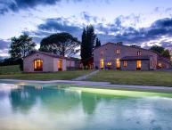 Villa Di Montesoli, Sleeps 18