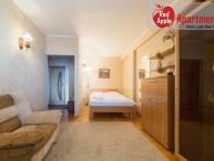 Studio Apartment On Arbat Area, Moscow - 6832