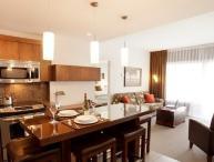 Kimberley Mountain Spirit Lodge 1 Bedroom Luxury Condo