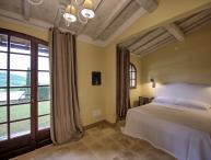 Family Friendly Villa Rental in Tuscany with Pool - Villa Barberino