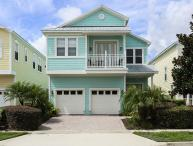 Key West style home - 5 bed - Covered Pool - Pool fence - Games room