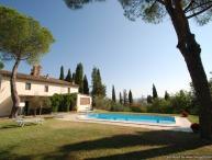 Santo Estate - Villa preciosa Large  italian villa to rent  near Siena - Tuscany