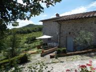 7 bedroom Independent house in Barberino del Mugello, Mugello, Florentine Hills, Italy : ref 2307270