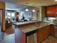 Canmore Blackstone Mountain Lodge Beautiful 2 Bedroom Condo