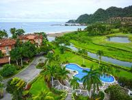 Unique Location, Oceanfront Condo at Los Sueños. Book now Spring Break!
