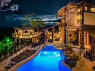 Casa Ramon, Sleeps 12