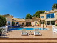 Villa Jiminez