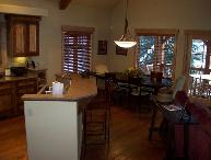 Twin Creek Chalet 110