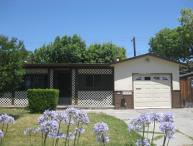 Furnished 3-Bedroom Home at Chromite Dr Santa Clara