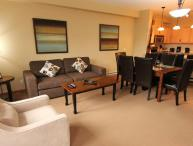 Lodges at Canmore 2 Bedroom Premium Condo