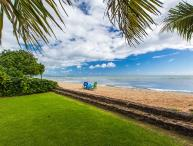 Ohana Oceanfront Villa