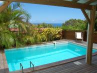 Great value for St. Barths, short drive to the beach!
