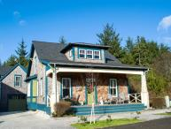 Pacific Breeze with carriage house