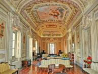 Tuscan Apartment in Historic Castle - Il Castello Freschi