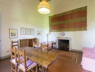 Tuscan Apartment in Historic Castle - Il Castello 35