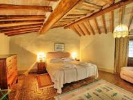 Tuscan Apartment in Historic Castle - Il Castello 11