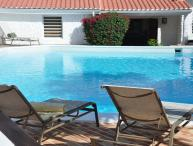 Seachest - Ideal for Couples and Families, Beautiful Pool and Beach
