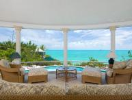 Ideal for Couples & Families, Oceanfront w/ Private Dock, Spacious & Private, Huge Pool