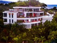 Incredible 5 bedroom villa at Las Terrenas