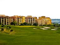 Tivoli Victoria Residences 3 Bedroom Apt, Deluxe, Golf or Pool View