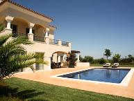 Monte Rei Four Bedroom Villa with Private Pool