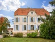Chateau De La Cheine